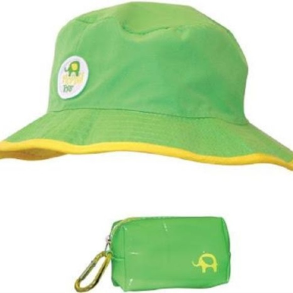 Floppy Hat Reversible Kids Compact Pouch 56b773104f6